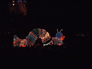 エレクトリカルパレード ドリームライツ