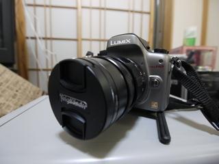Cosina Voigtlander Nokton 25mm F0.95