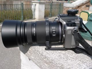 LUMIX G VARIO 100-300mm/F4.0-F5.6/MEGA O.I.S.