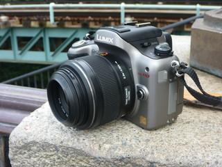 LEICA DG SUMMILUX 25mm/F1.4